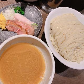 雉つけ麺特盛(つけ麺一燈 (ツケメンイットウ))