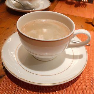 コーヒー(ザ ・リッツ・カールトン大阪 スプレンディード)