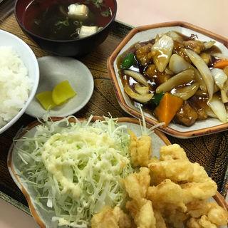 中華定食(珍味 )