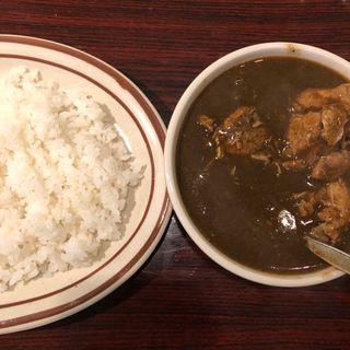 チキンカレー(アフタープレイス (AFTER PLACE))