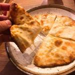チーズクルチャ(カッチャル バッチャル )