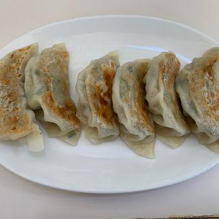 焼餃子(香園)