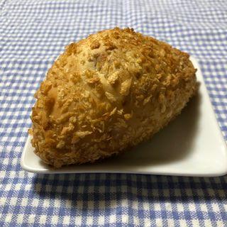 チキンカレーパン(サク キッチン)