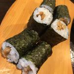 納豆巻き(巻き寿司)