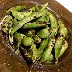 黒豆枝豆(冷 or 焼)