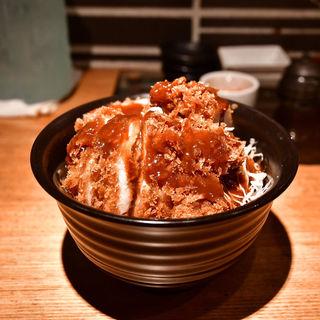 ソースカツ丼(南青山 とんかつ 赤月 )