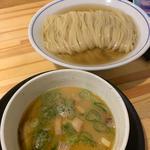 サンマ水つけ麺300g
