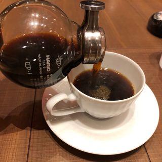 倉式ブレンド(倉式珈琲 上ノ島店 (KURASHIKI COFFEE))