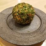杉玉ポテトサラダ