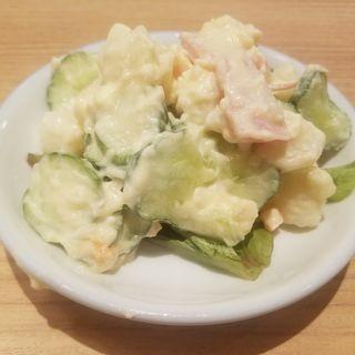 特製ポテトサラダ(かっぽうぎ 新宿イーストサイドスクエア店 )
