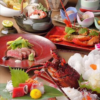 雅会席(日本料理 みつき )