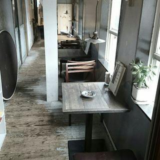 カボチャチーズケーキ(quatre cafe (カトルカフェ))
