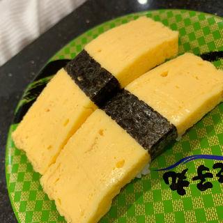 玉子(すし 銚子丸 亀戸店 (チョウシマル))