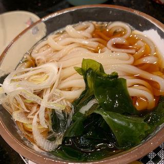 稲庭うどん(すし 銚子丸 亀戸店 (チョウシマル))