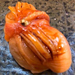 赤貝(鮨 一條 )