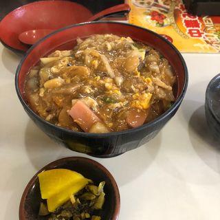 中華丼(みち )