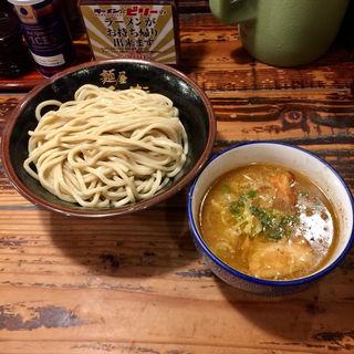 煮干しつけ麺(麺屋久兵衛  )