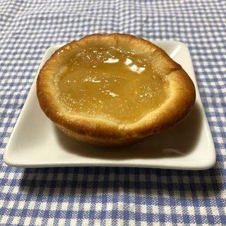 りんごとカスタードのブリオッシュ(ラ バゲット ド パリ ヨシカワ (La Baguette de Paris YOSHIKAWA))