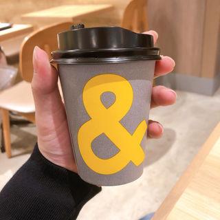 ブレンドコーヒー M(アンドコーヒー メゾンカイザー)