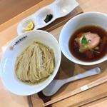 つけ麺(らぁ麺屋 飯田商店)