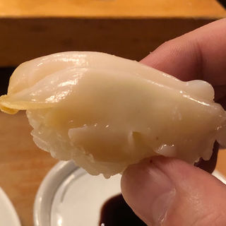 つぶ貝(や台ずし 箱崎駅前 )