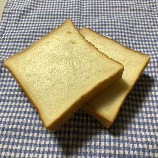 まごころスペシャル食パン(パン工房 まごころ )