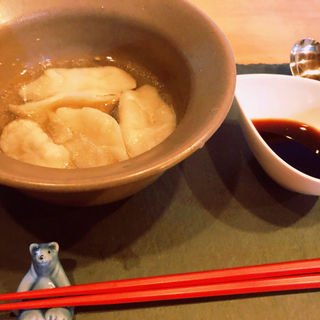 水餃子(喫茶 紬)