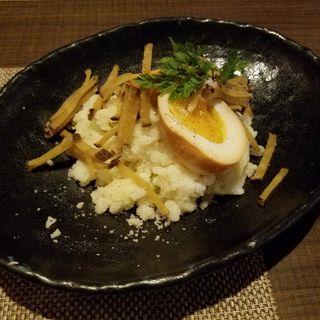 ポテトサラダ(表・びんごや)