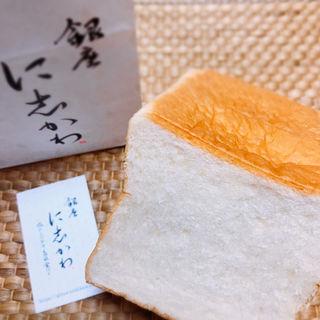 食パン(銀座に志かわ 大分明野店)