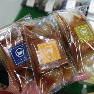 豆腐の味噌漬け(豆腐工房 ぬくもり畑)