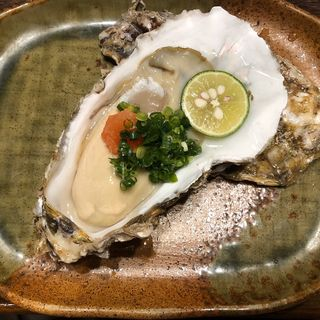 生牡蠣 北海セル(樽げん )
