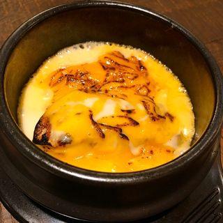 チーズ餃子(チャイニーズバルタリタリ)