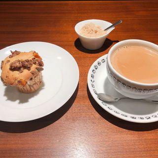 煮出しミルクティ(チャイブレイク (chai break))