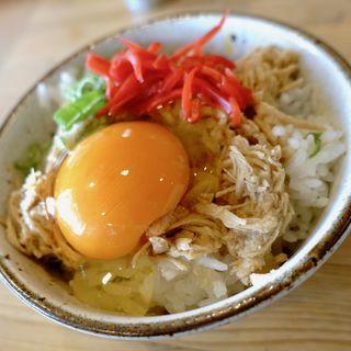 鶏親子丼(べらしお 中百舌鳥店 )
