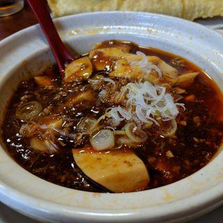 マーボー豆腐(丸大ホール)