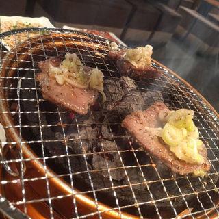 牛タン塩(マル超ホルモン )