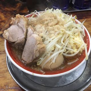 ラーメン小(麺でる 多摩センター店 )