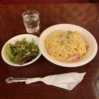 カルボナーラ(オリンピア (純喫茶))