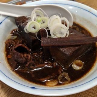 肉豆腐(しろくまストア)