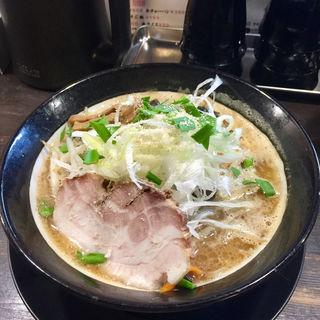 味噌ラーメン(ラーメン スミス )