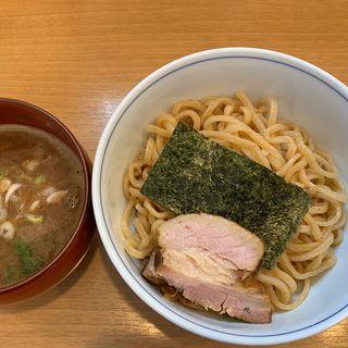 豚骨魚介つけめん(葵 aoi )