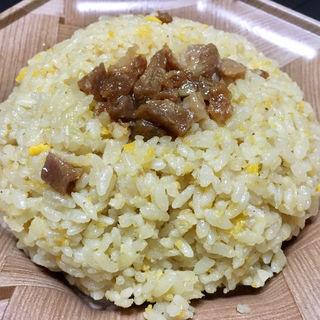 香ばし炒めの焼豚炒飯(ローソン 札幌南5条市電通店)