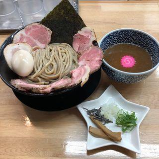 スターつけ麺(ぶたのほし (TONKOTSU BABY))