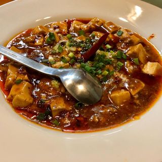 四川麻婆豆腐(蜀香 担担麺)