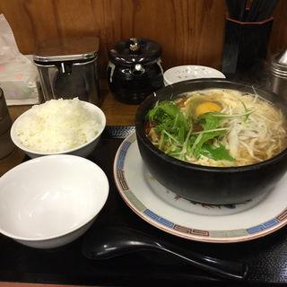 四川ラーメン(自家製麺 製麺王 )