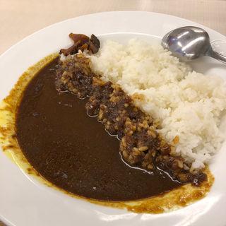 カレー(松屋 谷町九丁目店 )