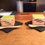 抹茶ティラミス(SENDAI COFFEE STAND )