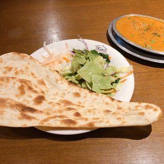 (インディアンレストラン シャンティ 八王子店 (Indian Restaurant Shanti))