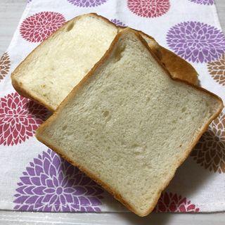 角食(1斤)(ベーカリー みやぱん )