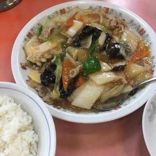 野菜のうま煮(東軒 )